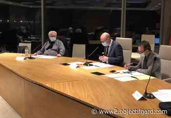 GRAU-DU-ROI Réorganisation des services municipaux, impôts et investissements : le point sur le budget 2021 - Objectif Gard