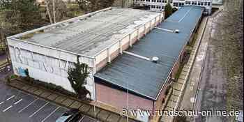 Schleiden: Alte Sporthalle wird rundum erneuert – Künftig auch Veranstaltungsort - Kölnische Rundschau