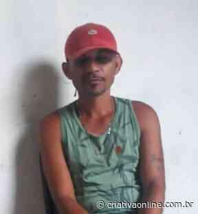 Homem é assassinado na Urbis 4 em Santo Antonio de Jesus - Criativa On Line