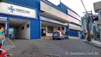 Prefeitura e hospital procuram família de homem acidentado em Vargem Alta » Jornal Dia a Dia - Notícias do Espirito Santo e do Brasil - Dia a Dia Espírito Santo
