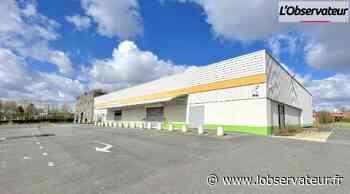 Aulnoye-Aymeries : Les travaux du drive et de la station-service Leclerc débuteront cet été - L'Observateur
