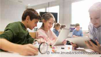 Is Aspen Group Inc (ASPU) a Smart Choice in Education & Training Services Friday? - InvestorsObserver
