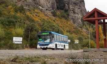 Desde el lunes San Martin de los Andes amplía las frecuencias del transporte urbano de pasajeros - Noticias NQN
