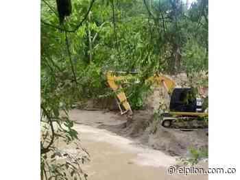 Polémica por explotación en río Animito de Curumaní - ElPilón.com.co
