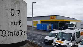 Maroldsweisach: Endlich wieder im eigenen Ort einkaufen - Main-Post