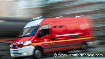 Mystérieuse odeur à Verneuil-sur-Seine : trois personnes conduites a l'hôpital - InfoNormandie.com