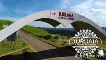 Juruaia reforça seu potencial para o turismo de negócios e lazer - G1