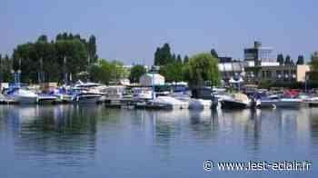 Ouverture ce samedi 20 mars de la navigation sur le lac Amance - L'Est Eclair