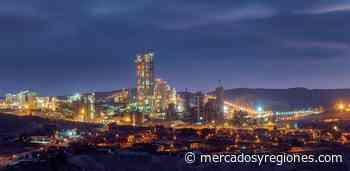Arequipa: YURA SA toma la decisión de invertir cerca de 200 millones de dólares en maquinaria y equipos para la fabricación de cemento de calidad mundial - Mercados & Regiones