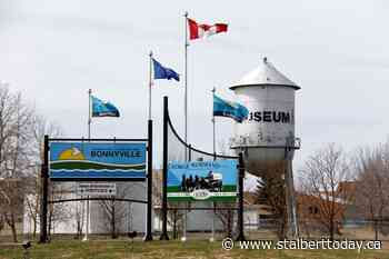 Selling Bonnyville to the world - StAlbertToday.ca - St. Albert Today
