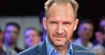 Harry Potter Star Ralph Fiennes Defends J.K. Rowling - ComicBook.com