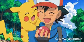 »Pokémon: Die Johto Reisen« peut maintenant être précommandé - JapanFM