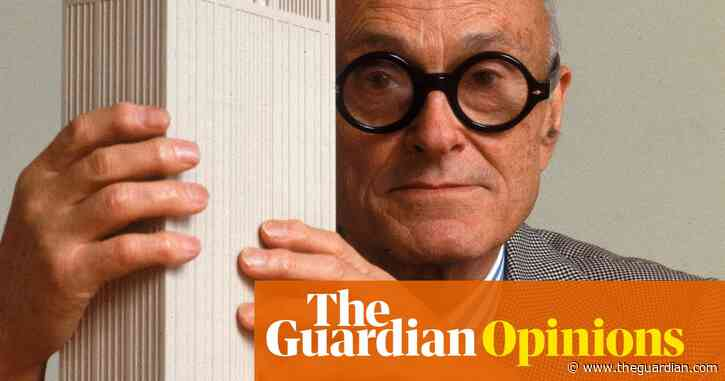 MoMA wants to cancel Philip Johnson – many who knew him do not | Michael Henry Adams