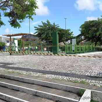 Itapipoca, no Ceará, prorroga isolamento social rígido até dia 28 de março - G1