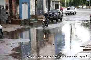 Ceará tem chuvas concentradas na região litorânea; Itapipoca tem maior acumulado, de 85 mm - Diário do Nordeste