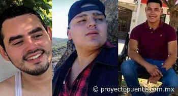 Localizan con vida en Agua Prieta a tres jóvenes reportados como desaparecidos en la sierra de Sonora - Proyecto Puente