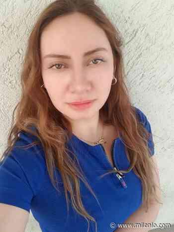 Familia de Violeta Portillo exigen dar con el chofer que provocó accidente en el que murió - Milenio