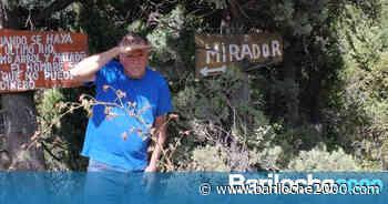Murió José Rivero y es la tercera víctima fatal de los incendios de la comarca - Bariloche 2000