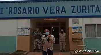 Comerciantes de Santa Elena de Uairén hicieron recolecta para comprar oxígeno para pacientes con coronavirus - Crónica Uno