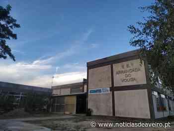 Escola de Artes de Valongo do Vouga em novo espaço reforça atividade - Notícias de Aveiro - Notícias de Aveiro