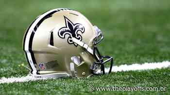 New Orleans Saints perde escolha do Draft de 2022 por violar protocolos da Covid-19 - The Playoffs