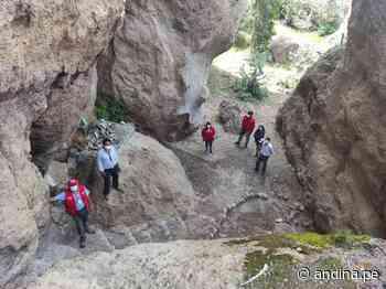 Tacna: pobladores de Tarata se beneficiarán con trabajos en sitios arqueológicos - Agencia Andina