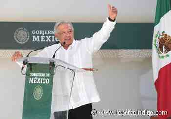 """Pide AMLO levantar bloqueo en carretera Oaxaca-Puerto Escondido: """"Que me tengan confianza"""" - Reporte Indigo"""