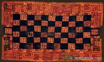 El arte de la cultura Paracas, características principales - Red Historia