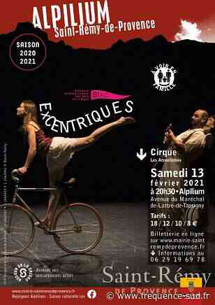 ExCentriques - 29/01/2022 - Saint-Remy-De-Provence - Frequence-sud.fr - Frequence-Sud.fr