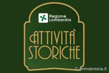 Riconosciute tre nuove botteghe storiche a Desenzano del Garda - Prima Brescia