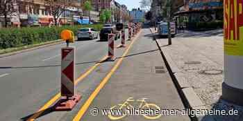Gibt es in Algermissen bald Corona-Radwege? - www.hildesheimer-allgemeine.de