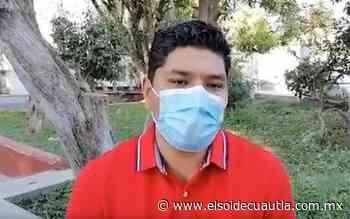 Hoy inicia la vacunación en Puente de Ixtla - El Sol de Cuautla