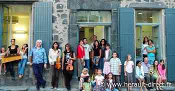 Agde - L'École Municipale de Musique a le plaisir de vous présenter son nouveau site Internet ! - HERAULT direct