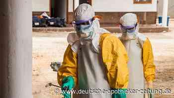 Gesundheitsexperten warnen vor weiterer Ebola-Ausbreitung in Afrika - DAZ.online