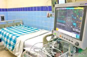 Coronavirus: incorporan 6 nuevas camas UCI en el hospital regional de Huacho - Agencia Andina