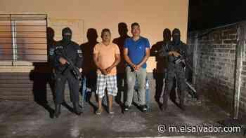 PNC decomisa 200 kilogramos de cocaína encontrados en un rancho en Intipucá, La Unión   Noticias de El Salvador - elsalvador.com