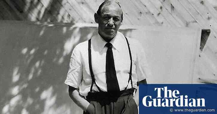 'I have picked people up on the street': the secret life of architect Alvar Aalto