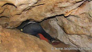 Los secretos que guardan las cuevas de Cácota - La Opinión Cúcuta