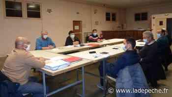 Lusignan-Petit. Premier conseil municipal de l'année - ladepeche.fr