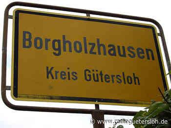 Dorfgemeinschaftshaus in Borgholzhausen-Kleekamp soll Ende des Jahres stehen - Radio Gütersloh