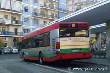 Uomo ritrovato privo di vita sul bus Quattromiglia - Cosenza - Quotidiano online