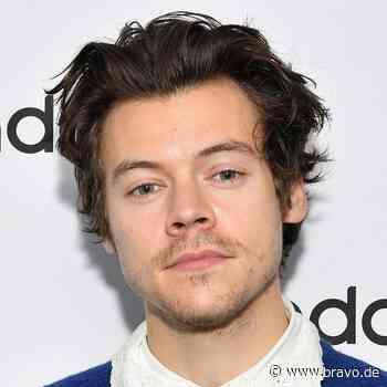 """Harry Styles: Das hat noch kein anderes """"One Direction""""-Mitglied geschafft!  BRAVO - BRAVO.de"""