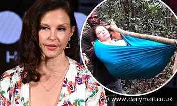 Ashley Judd, 52, 'could've died' following her devastating fall in Africa - Daily Mail