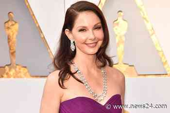 Naomi Judd shares update on daughter Ashley Judd following near-fatal injury and recovery in SA - News24