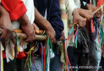 Tres mil indígenas de Dabeiba y Murindó están confinados y desplazados por grupos armados - RCN Radio