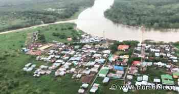 Al menos 2.200 personas continúan confinadas en Murindó por disputas territoriales - Blu Radio