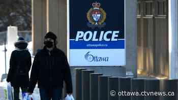 Ottawa police searching for missing Ottawa man, last seen in Vanier - CTV Edmonton