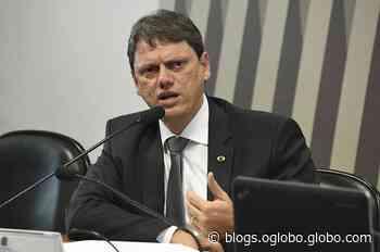 A irritação do Congresso com Tarcísio de Freitas - Jornal O Globo