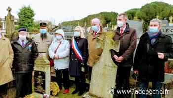 Hommage à Litman Nadler, martyr de la Résistance, à Launaguet - ladepeche.fr