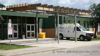 Outbreak declared at Val Caron's Confederation Secondary School - ElliotLakeToday.com